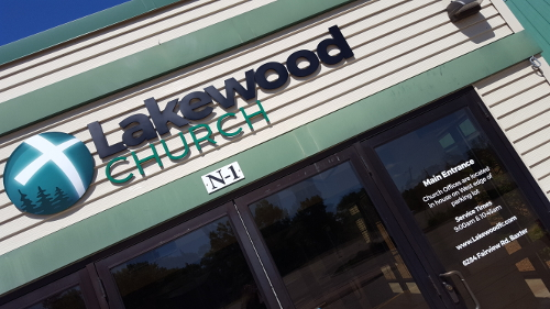 Lakewood Evangelical Free Church